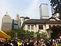 HK Central 禮賓府 Government House 開放日 Open Day QRC9 CKC April-2012.jpg