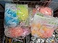 HK SYP 西環 Sai Ying Pun 皇后大道西 Queen's Road West 日用品 shop 沐浴球 bathing balls April 2020 SS2 28.jpg