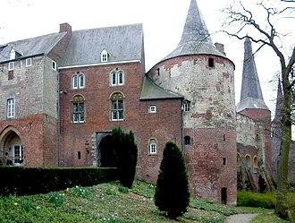 Horn, Netherlands - Image: HORN 002