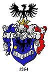 Huy hiệu của Fulókércs