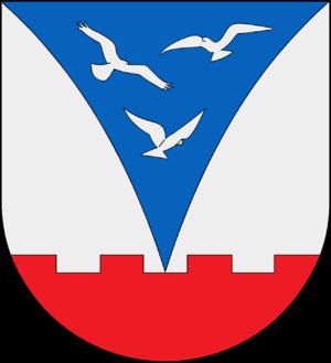 Haale, Germany - Image: Haale Wappen