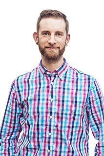 Hadley Wickham Data scientist, developer of R software