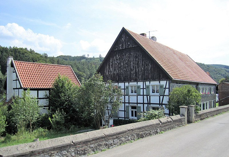 File:Hagen, Husterstraße 15.JPG