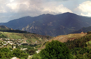Haghartsin, Armenia - Haghartsin Village