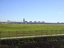 Haikou Meilan International Airport viewed from the south - 02.JPG