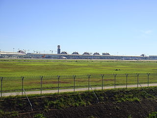 Haikou Meilan International Airport airport