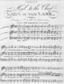 Hail to the Chief Chorus Sheet Music.png