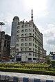 Haj House Cum Empowerment Centre - VIP Road - Kaikhali - Kolkata 2017-08-08 3963.JPG