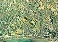 Hakodate Racecourse Aerial photograph.1976.jpg
