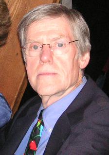 Hal Barwood American video game designer