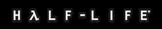 Half-Life (series) - Image: Half Life Series Logo