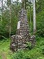 Hallstatt, Simony-Denkmal 02.jpg