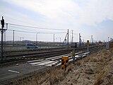 Hama-Koshimizu station2.JPG