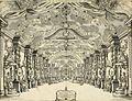 Hamburg Opera Fireworks Prologue Giulio Cesare 9 June 1727 Thomas Lediard Eine Collection.jpeg