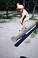 Hammond Slides Balancing Boy.jpg