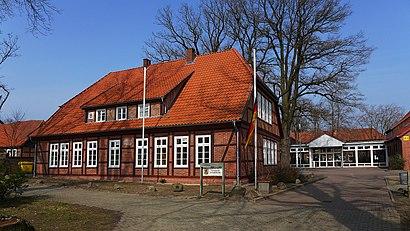 Wie Komme Ich Zu Gymnasium Hankensbüttel In Hankensbüttel Mit Dem
