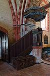 Hanstorf Kirche Kanzel2.jpg