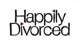 happily divorced wikipedia
