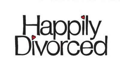 Picture of a TV show: Happily Divorced