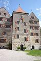 Harburg (Schwaben) Burg 1853.JPG