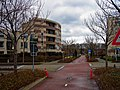 Harderwijk - Drielanden - Chopindreef - View ENE I.jpg