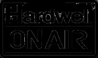Hardwell On Air - Image: Hardwell On Air Logo