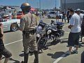 Harley Davidson Road King Police Special - California Highway Patrol (5222211303).jpg