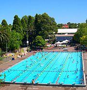 Harold Holt Swim Centre