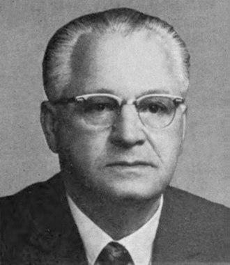 Harold T. Johnson - Harold T. Johnson