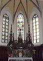 Hartmannswiller, Église Saint-Blaise à l'intérieur.jpg