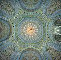 Hasan Ashtiani's Tomb at Fatima Masumeh Shrine3, qom, iran.jpg