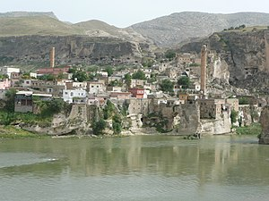 Photographs from Hasankeyf, Batman, Turkey