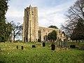 Hatfield Broad Oak - The Church of St Mary the Virgin - geograph.org.uk - 655238.jpg