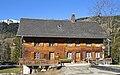 Haus, Schwarzsee - panoramio.jpg