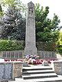 Hawarden war memorial - 2013-06-01 (2).JPG