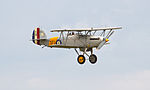 Hawker Nimrod I S1581 2 (5922101327).jpg