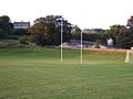Haydon Bridge Community High School - playing fields and farm - geograph.org.uk - 575202.jpg