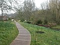 Heale House, gardens - geograph.org.uk - 1761022.jpg