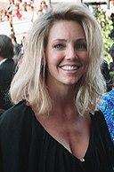 Heather Locklear: Age & Birthday