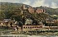Heidelberg, Schloss von der Hirschgasse. 610 (NBY 418813).jpg