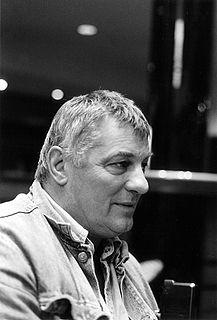 Heinz Hoenig German actor