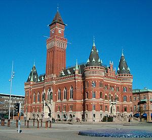eskorter helsingborg em stockholm