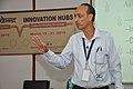 Hemant Pande - Lecture Session - Capacity Building Workshop On Innovation Hub - NCSM - Kolkata 2018-03-21 9123.JPG