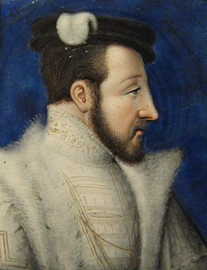 Jean du Bellay - Henry II of France