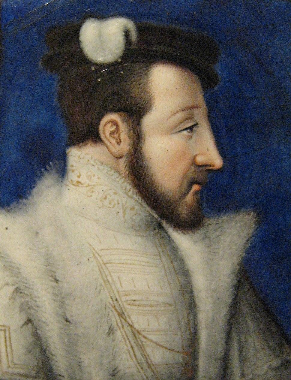 Henri II of France - Limoges