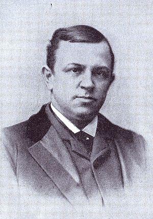 Henry W. Grady - Image: Henry grady 1890