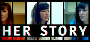 Her Story (video game) - Image: Her Story store art