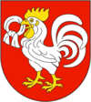 Coat of arms of Kurów