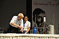 Herbert Walter Roesky - Chemical Curiosities - Kolkata 2011-02-09 0734.JPG