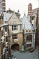 Hertford College Oxford - The Octagon - geograph.org.uk - 812852.jpg